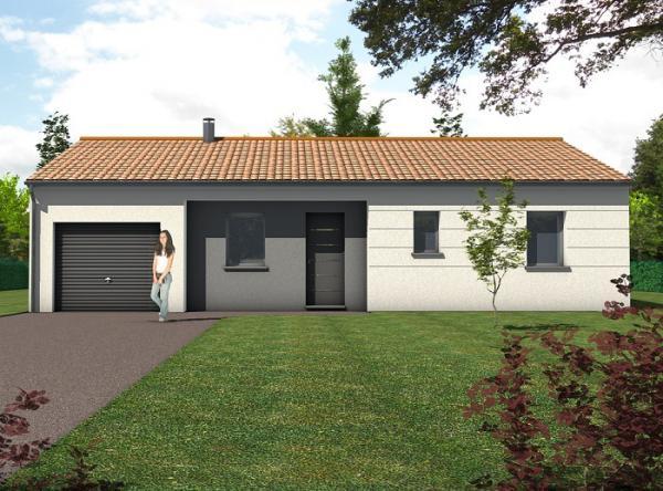 maisons t va constructeur de maison individuelle sur achat terrain. Black Bedroom Furniture Sets. Home Design Ideas