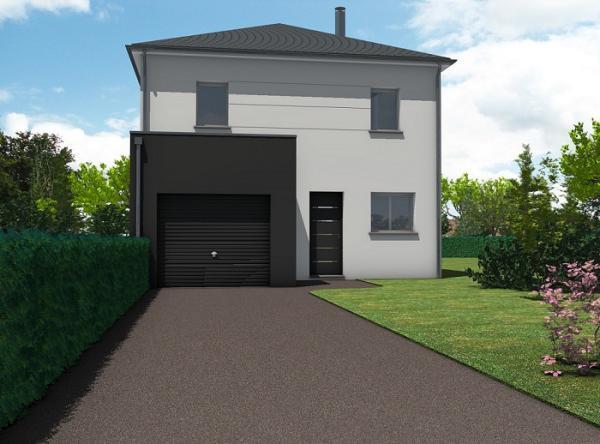 Maisons t va constructeur de maison individuelle sur for Constructeur maison individuelle 72