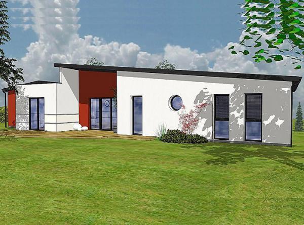 Maisons t va constructeur de maison individuelle sur for Constructeur maison individuelle 74