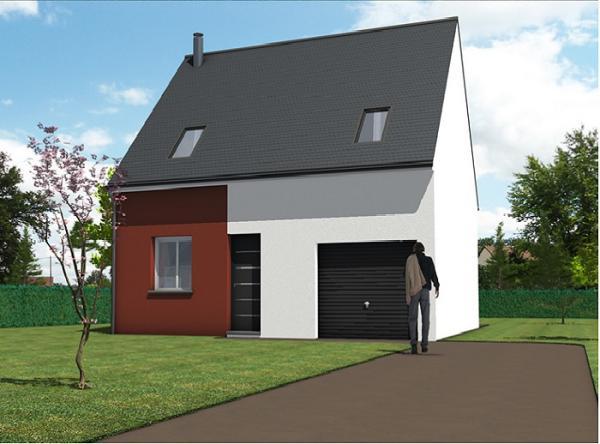 Maisons t va constructeur de maison individuelle sur for Achat maison constructeur