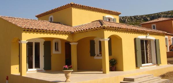 Azur constructions constructeur de maison individuelle for Constructeur de maison individuel