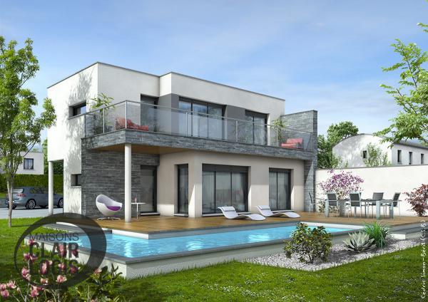 Maisons clair logis constructeur de maison individuelle for Devenir constructeur de maison individuelle