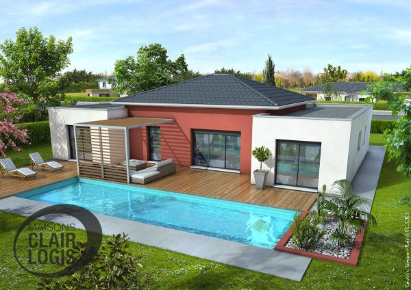 Maisons clair logis constructeur de maison individuelle for Liste constructeur maison individuelle