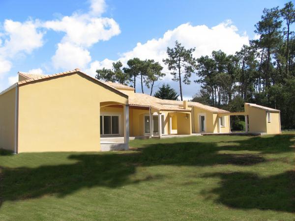 Lmp construction constructeur de maison individuelle sur for Constructeur de maison individuel