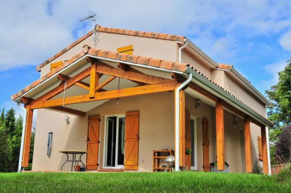 Prix maison france confort cheap vente maison pices les for Achat maison france