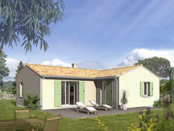 Maison castor constructeur de maison individuelle sur for Liste constructeur maison