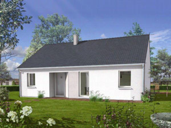 maison castor constructeur de maison individuelle sur achat terrain. Black Bedroom Furniture Sets. Home Design Ideas