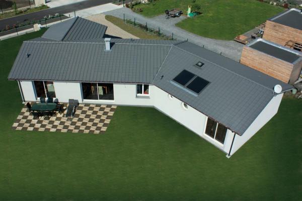 maisons clairlande constructeur de maison individuelle sur achat terrain. Black Bedroom Furniture Sets. Home Design Ideas
