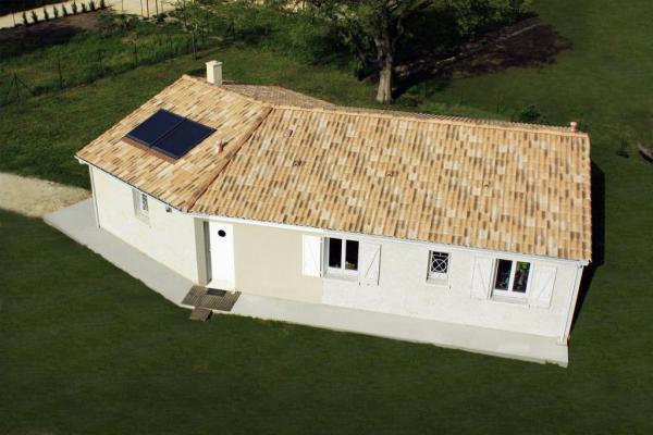 Maisons clairlande constructeur de maison individuelle for Quel constructeur de maison individuel choisir