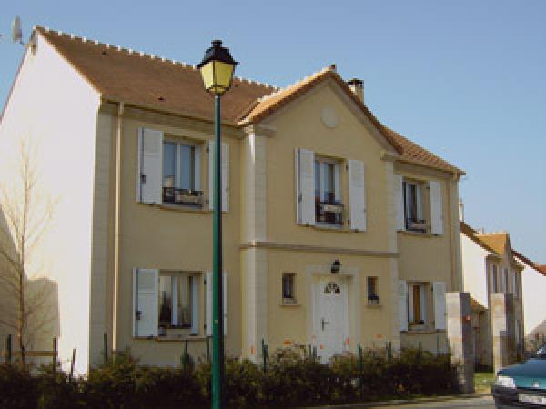 Le pavillon fran ais constructeur de maison individuelle for Annuaire constructeur maison individuelle