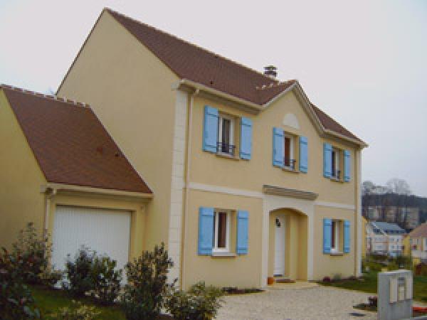Le pavillon fran ais constructeur de maison individuelle for Les constructeurs de maisons individuelles