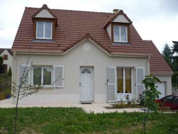 Le pavillon fran ais constructeur de maison individuelle for Architecte aube