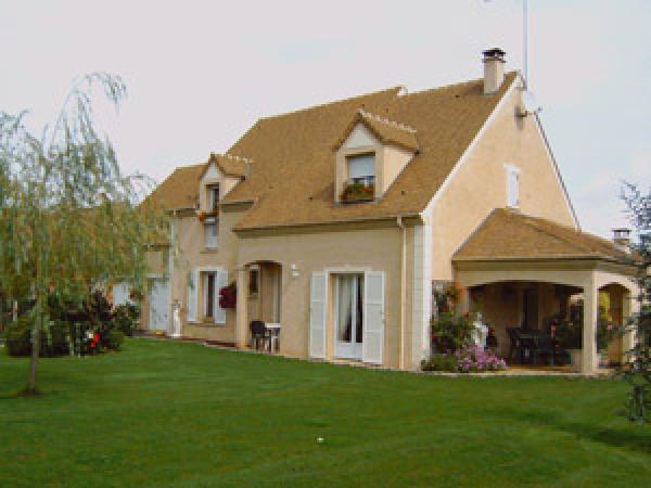 Le pavillon fran ais constructeur de maison individuelle for Meilleur constructeur