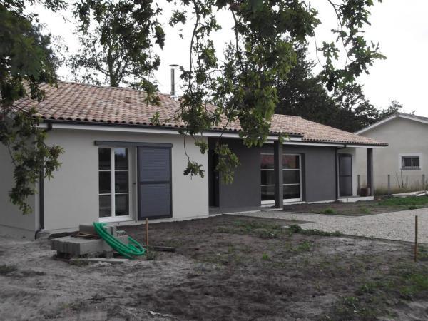 Maisons de la cote atlantique constructeur de maison individuelle sur achat terrain - Mca maisons de la cote atlantique ...