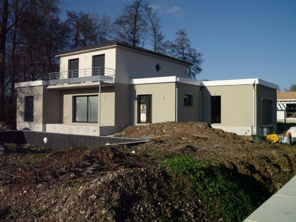 Maisons de la cote atlantique constructeur de maison for Constructeur de maison individuelle 57