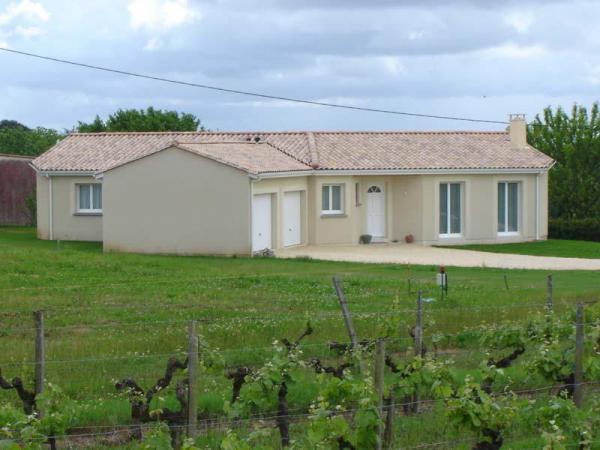 Maisons de la cote atlantique constructeur de maison for Constructeur maison 86