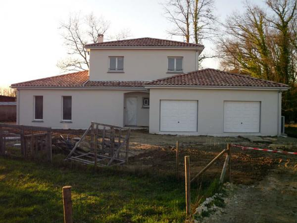 Maisons de la cote atlantique constructeur de maison individuelle sur achat terrain - Maison de la cote atlantique ...