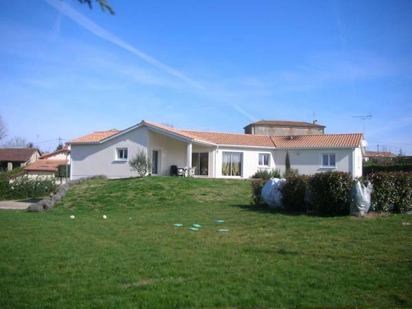 Maisons de la cote atlantique constructeur de maison for Constructeur de maison individuelle avec terrain