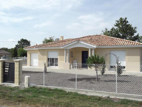 Maisons charente atlantique constructeur de maison for Annuaire constructeur maison individuelle