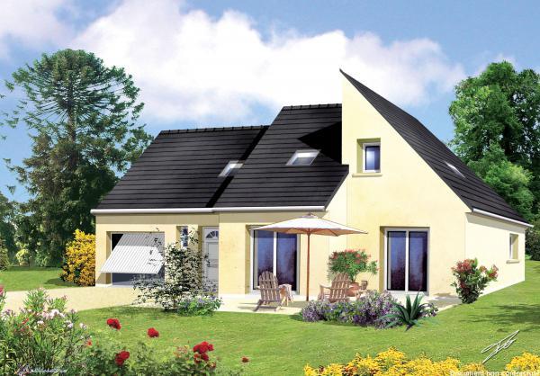 Maisons France Style maisons france style – constructeur de maison individuelle sur achat