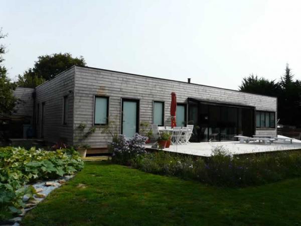 Jmp menuiserie constructeur de maison individuelle sur for Constructeur maison 56