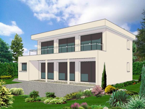 Les maisons delacour constructeur de maison individuelle for Achat maison constructeur