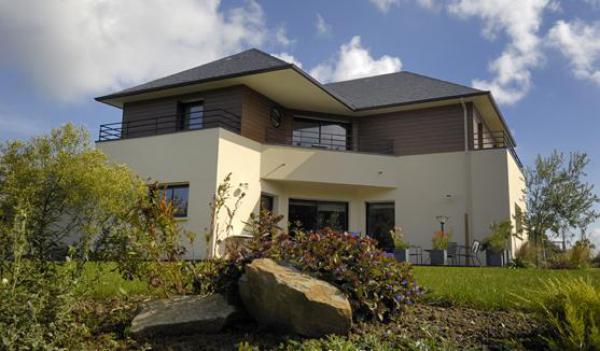 Maisons trecobat constructeur de maison individuelle sur for Achat maison constructeur