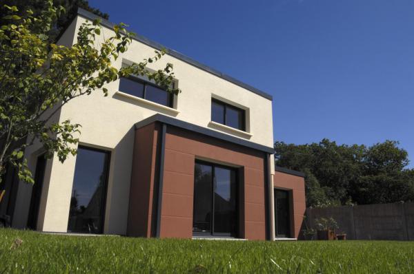 Maisons trecobat constructeur de maison individuelle sur achat terrain for Constructeur maison 44 prix