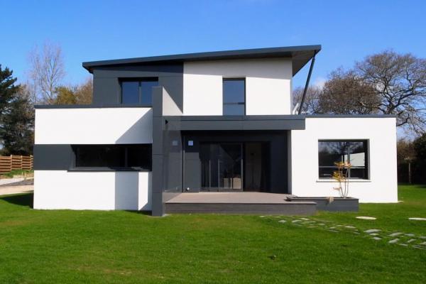 maisons trecobat constructeur de maison individuelle sur achat terrain. Black Bedroom Furniture Sets. Home Design Ideas