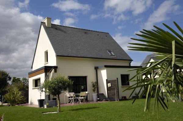 Maisons trecobat constructeur de maison individuelle sur achat terrain for Liste constructeur maison