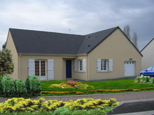 Maisons bruno petit constructeur de maison individuelle for Constructeur maison 64