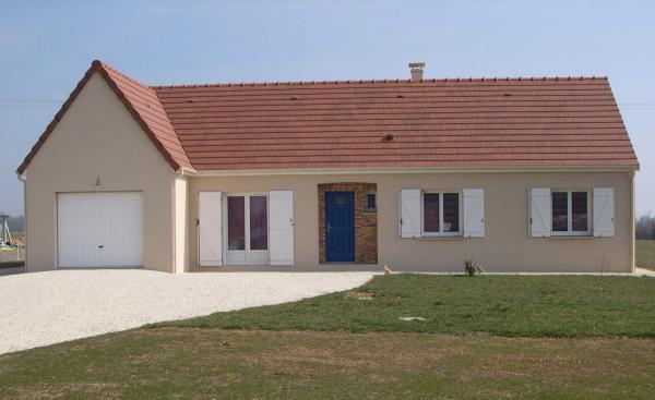 Maisons bruno petit constructeur de maison individuelle for Liste constructeur maison