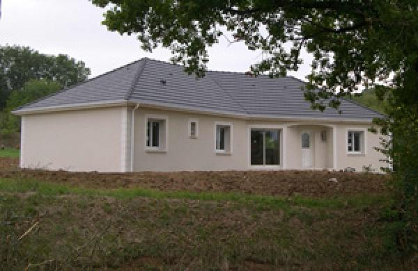maisons bruno petit constructeur de maison individuelle sur achat terrain. Black Bedroom Furniture Sets. Home Design Ideas