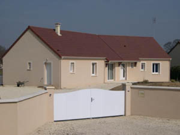 Maisons bruno petit constructeur de maison individuelle for Acompte achat maison