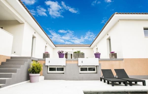 villas prisme constructeur de maison individuelle sur achat terrain. Black Bedroom Furniture Sets. Home Design Ideas