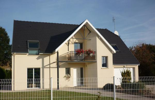 Les maisons d 39 aujourd 39 hui constructeur de maison for Constructeur maison individuelle essonne 91