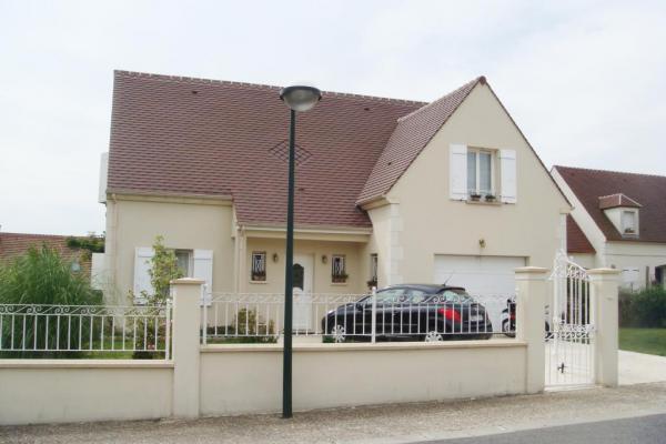 Les maisons d 39 aujourd 39 hui constructeur de maison for Liste de constructeur de maison