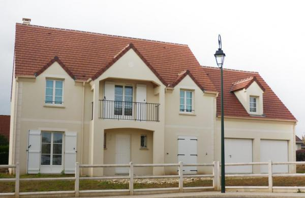 Les maisons d 39 aujourd 39 hui constructeur de maison for Constructeur de maison individuel