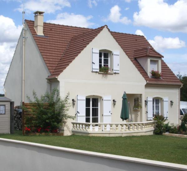 Les maisons d 39 aujourd 39 hui constructeur de maison for Constructeur de maison individuelle avec terrain
