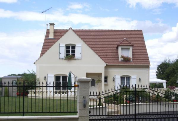 les maisons d 39 aujourd 39 hui constructeur de maison individuelle sur achat terrain. Black Bedroom Furniture Sets. Home Design Ideas