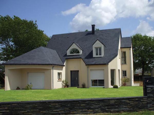 Maisons bernard jambert constructeur de maison for Annuaire constructeur maison individuelle