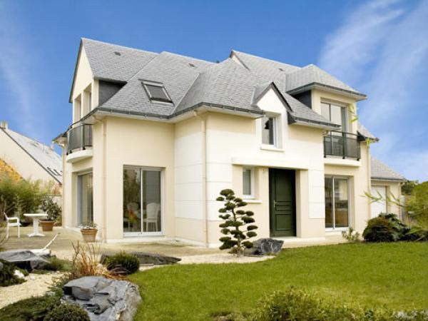 Maisons bernard jambert constructeur de maison for Achat maison 21