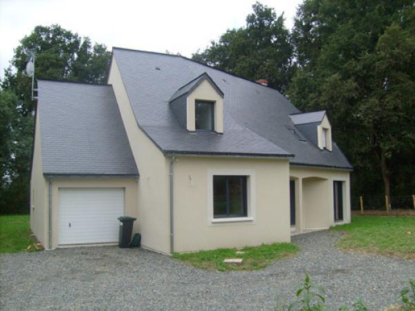 Maisons bernard jambert constructeur de maison for Constructeur de maison individuel