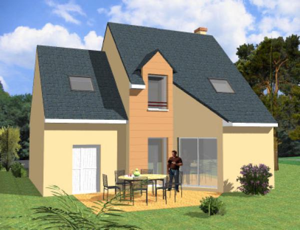 Marc junior constructeur de maison individuelle sur for Constructeur de maison individuelle qui recrute