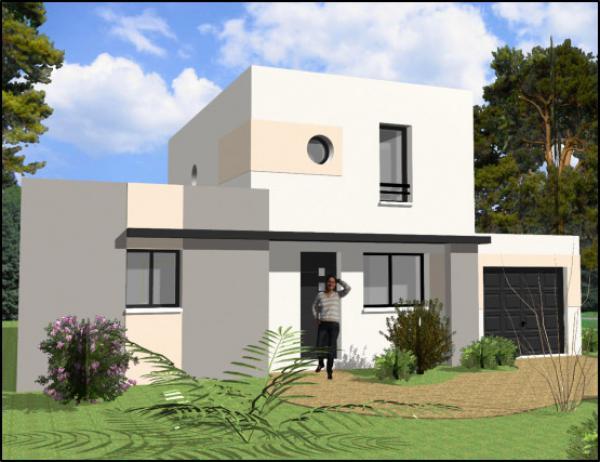 Marc junior constructeur de maison individuelle sur for Liste constructeur maison