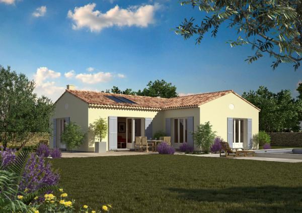 Maisons phenix constructeur de maison individuelle sur for Constructeur haute garonne