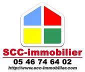SCC IMMOBILIER