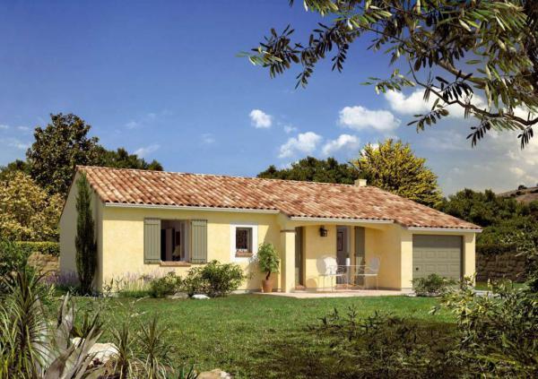 maison familiale constructeur de maison individuelle sur achat terrain. Black Bedroom Furniture Sets. Home Design Ideas