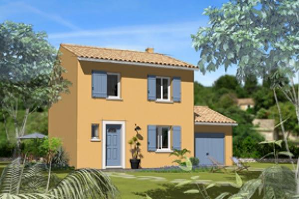 Maison castor constructeur de maison individuelle sur achat terrain for Liste constructeur maison