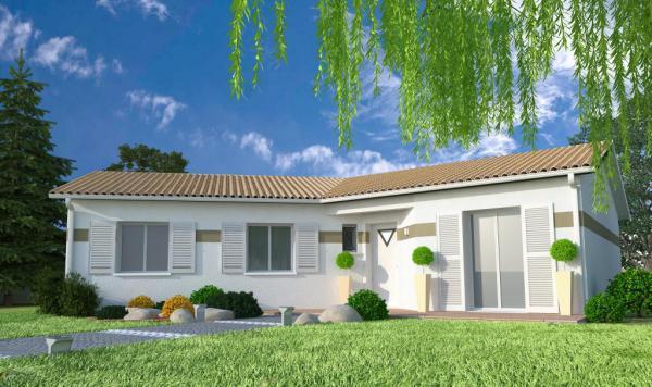 Maison ecg constructeur de maison individuelle sur achat for Constructeur maison individuelle 88